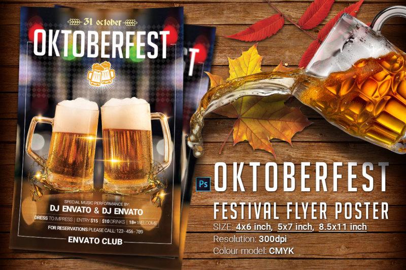 oktober-fest-festival-party-flyer