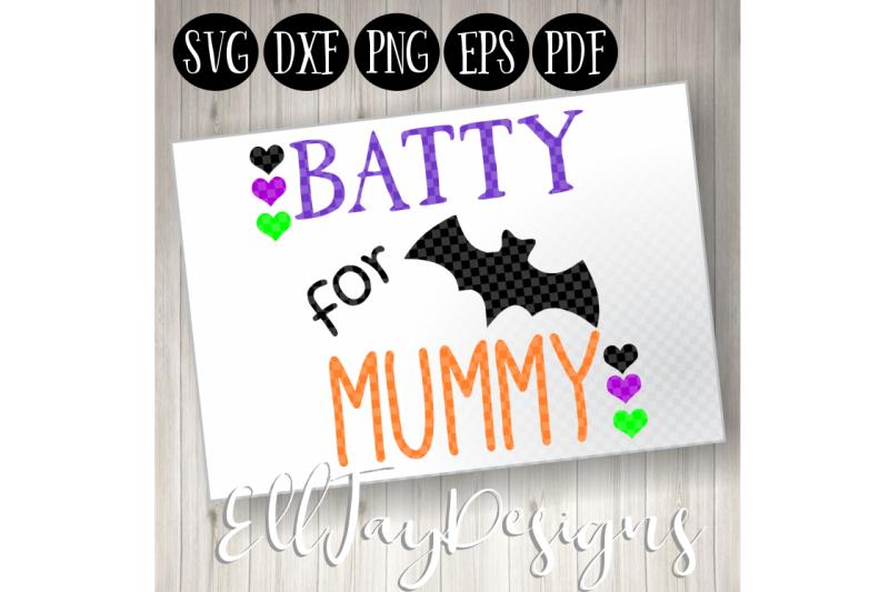 batty-for-mummy