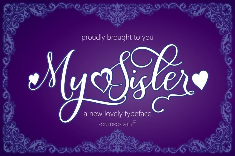 my-sister