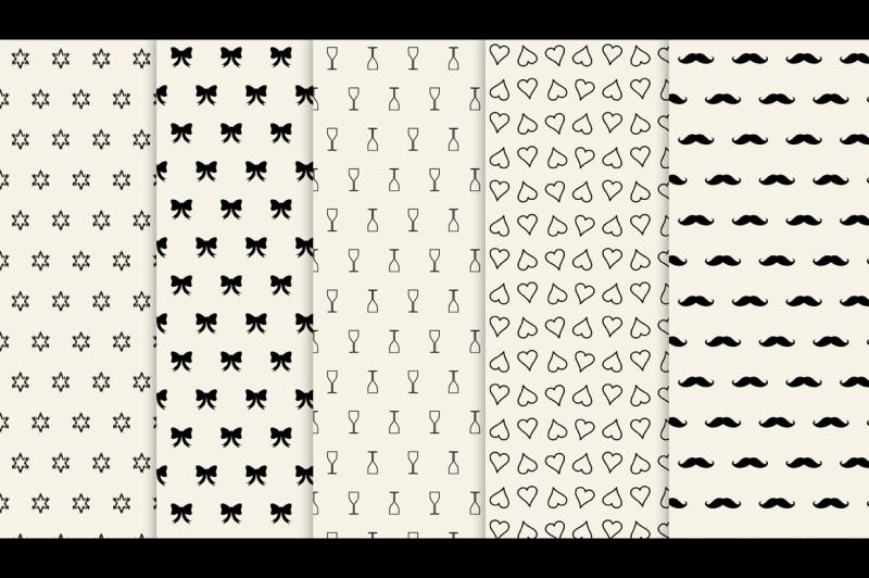 seamless-vector-patterns-bundle
