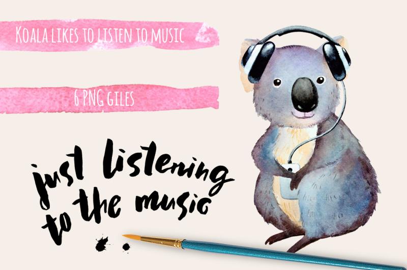 watercolor-koala-clipart