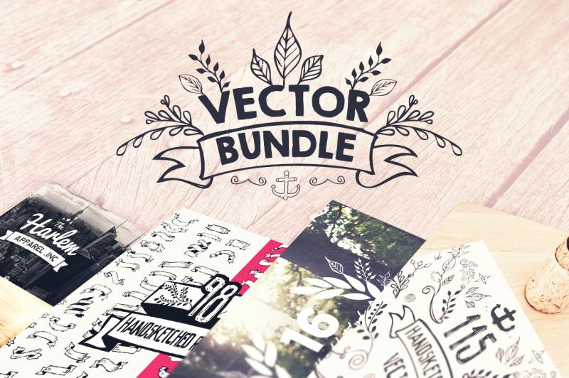 vector-design-bundle