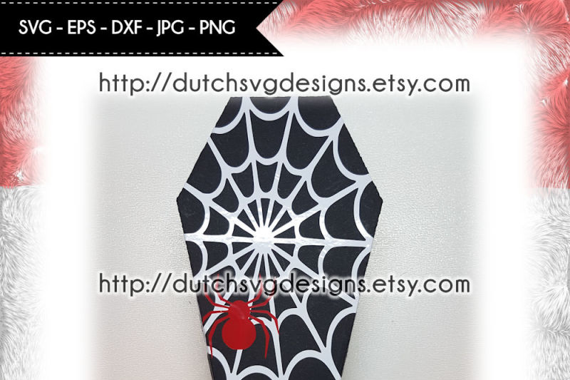 halloween-coffin-cutting-file-with-spiderweb-in-svg-eps-dxf-for-cricut-and-silhouette-halloween-svg-coffin-svg-cricut-svg-svg-cut-file
