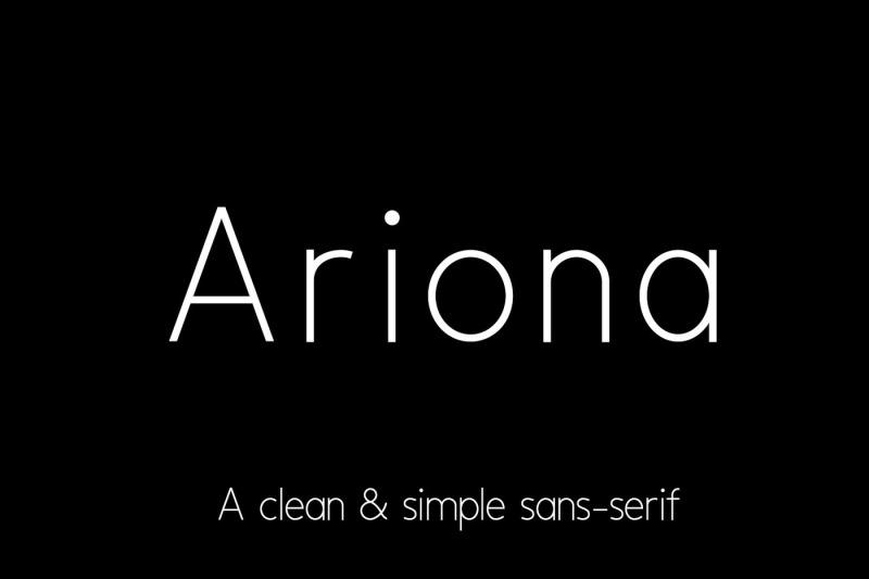 ariona