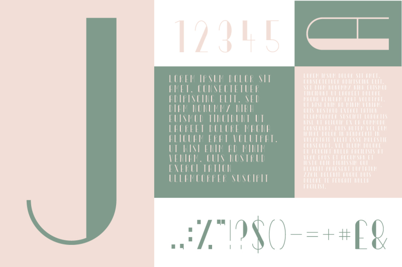 ornate-typeface