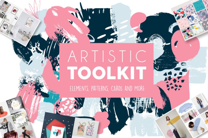 artistic-toolkit