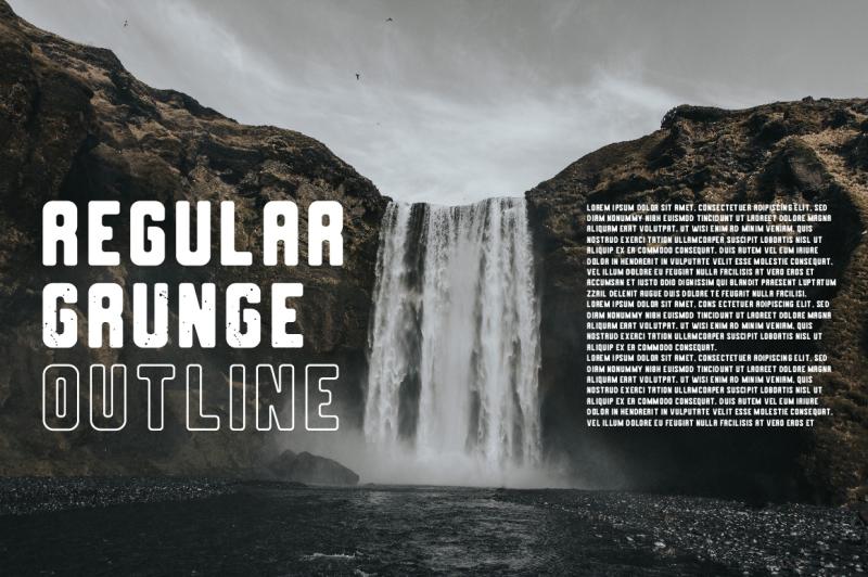 halken-typeface