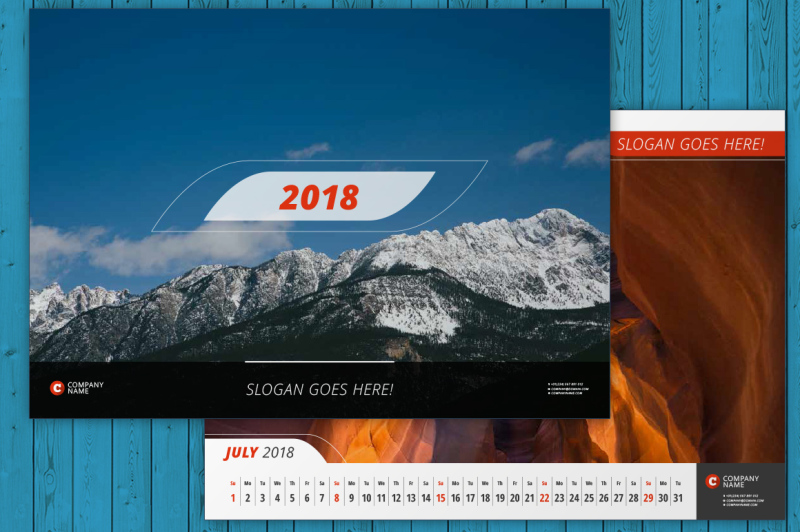wall-calendar-2018