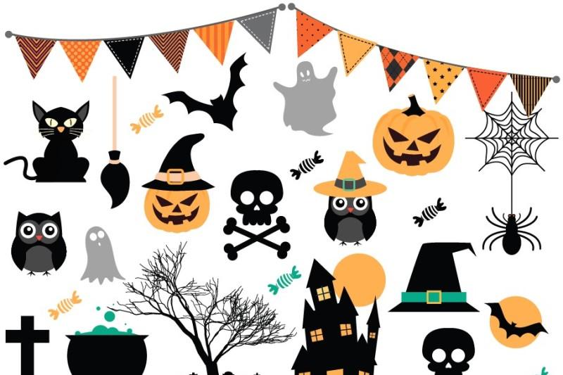 halloween-set
