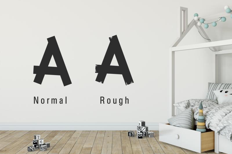 childwood-typeface