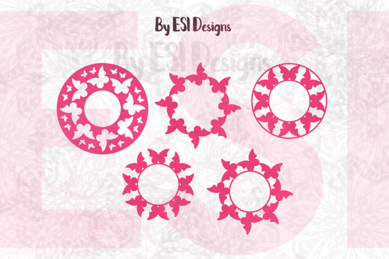 the-happy-5-bundle-11-designs-svg-dxf-eps-and-png