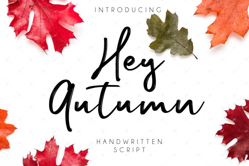 hey-autumn