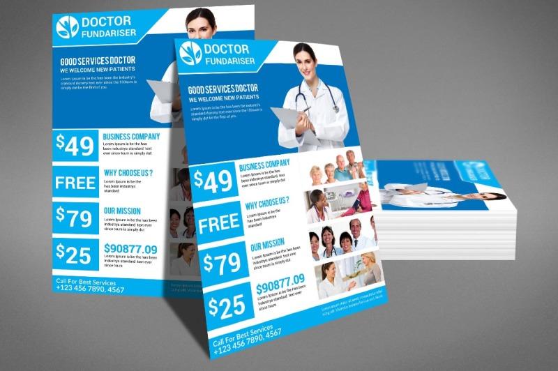 doctor-flyer