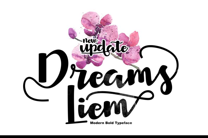 dreams-liem