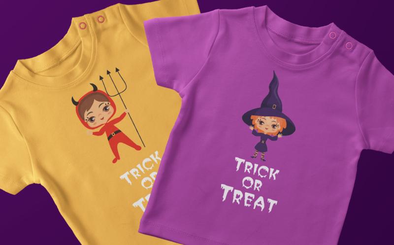 kids-halloween-party-vector-clip-arts