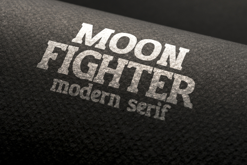 moon-fighter