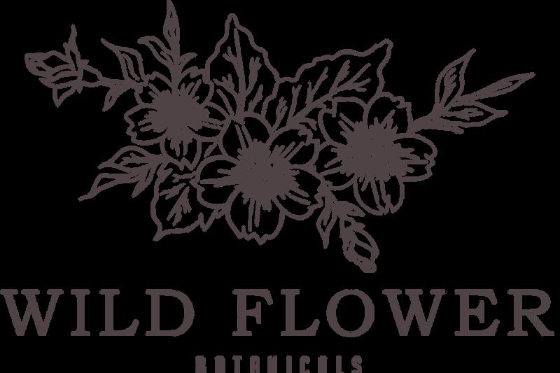 wild-flower-logo