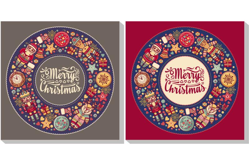 christmas-template-greeting-card-christmas-invitation-xmas-flyer