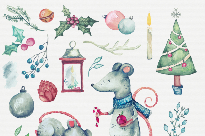 have-a-mice-christmas-watercolor-set