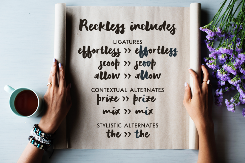 reckless-a-thick-brush-font