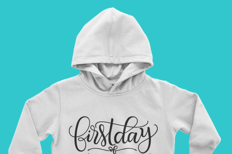 first-day-of-kindergarden-svg-pdf-dxf-hand-drawn-lettered-cut-file-graphic-overlay