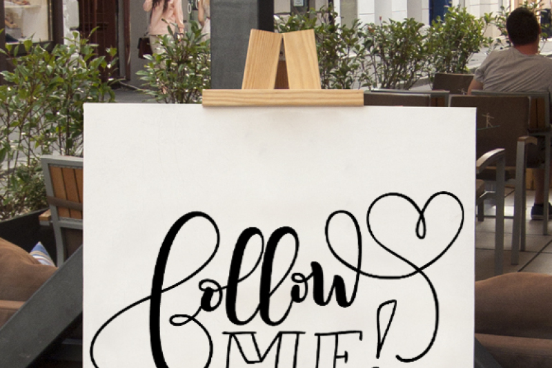 follow-me-svg-dxf-pdf-files-hand-drawn-lettered-cut-file-graphic-overlay