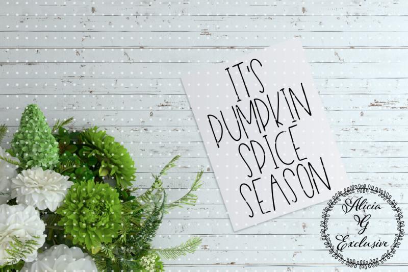pumpkin-spice-season-2
