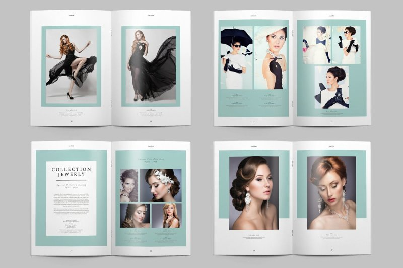 fashion-lookbook