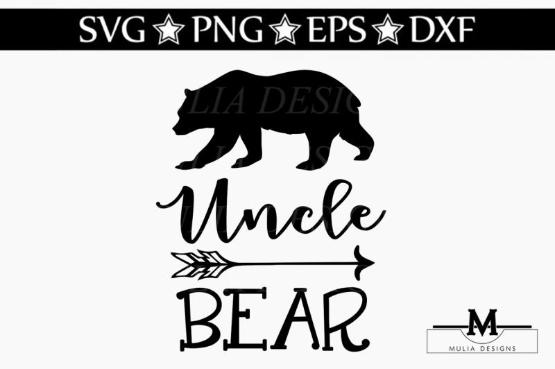 uncle-bear-svg