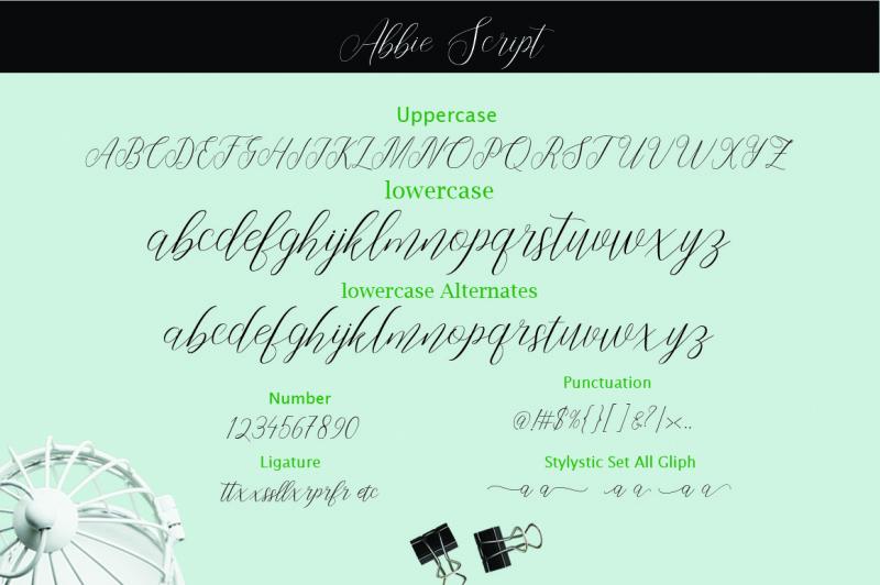 abbie-script