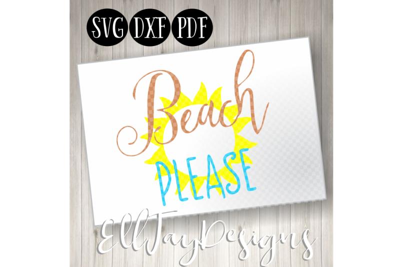 beach-please