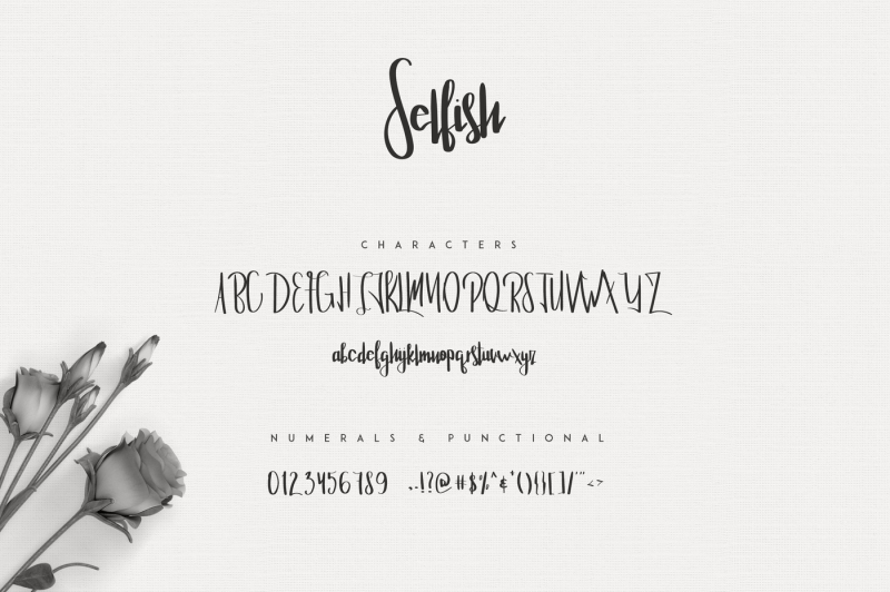 selfish-script-50-percent