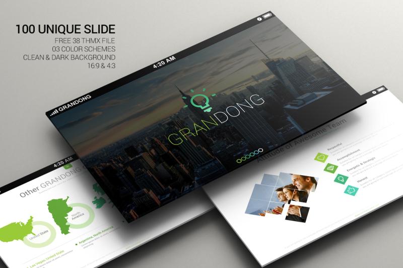 grandong-powerpoint