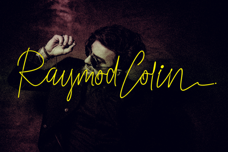 raymod-colin-font-duo