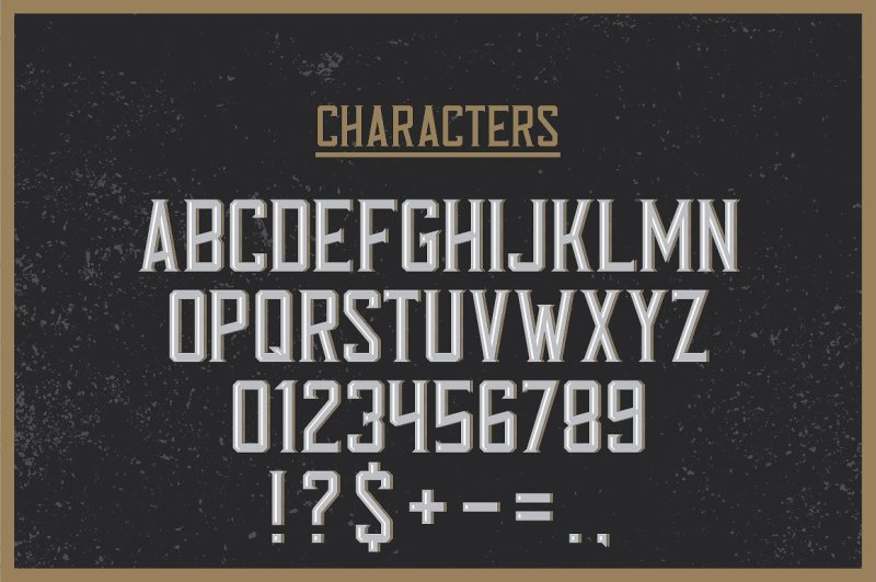 tennessee-whiskey-typeface