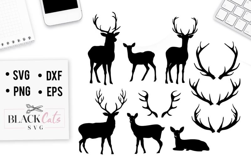 deers-set-svg