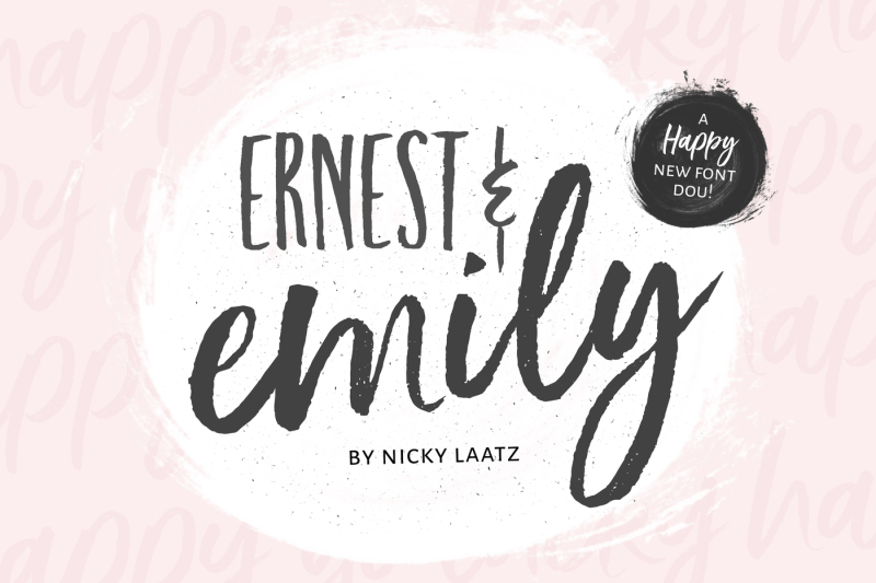 ernest-and-emily-font-duo