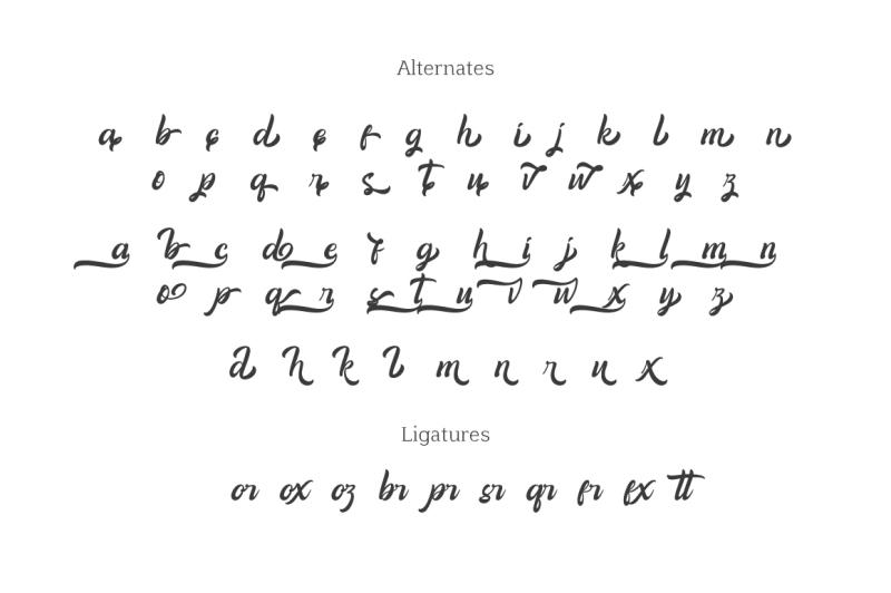 amigos-typeface