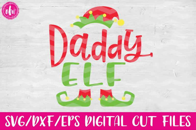 daddy-elf-svg-dxf-eps-cut-file