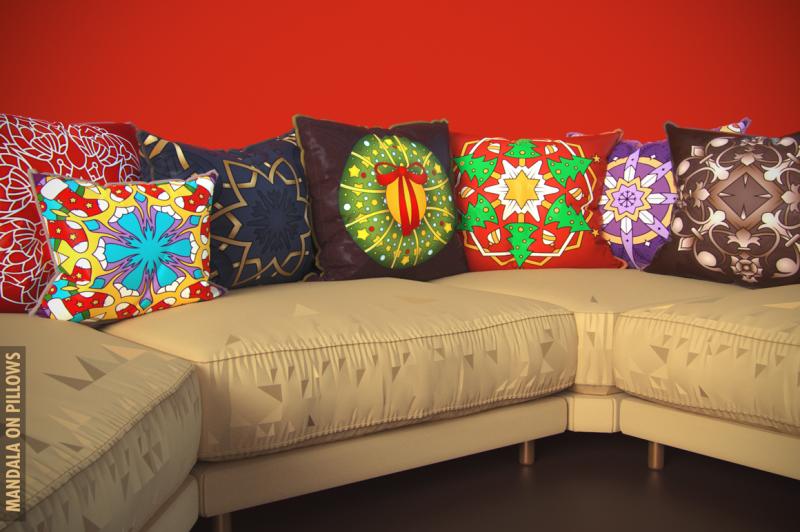 100-christmas-mandala-ornaments