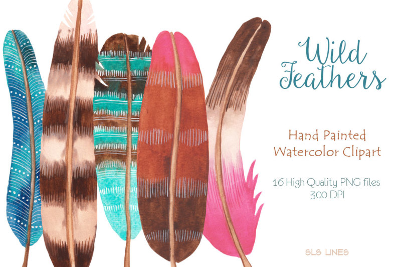feather-watercolor-clipart