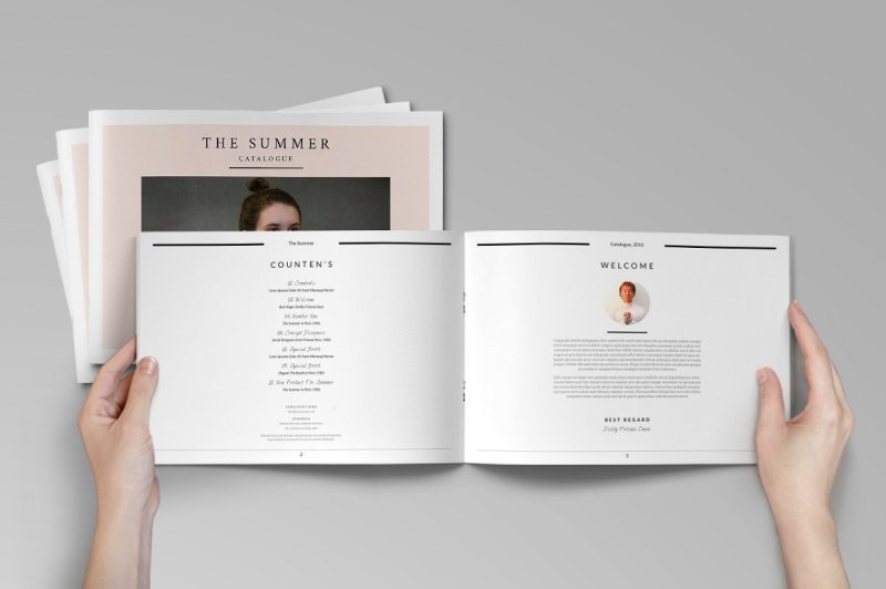 the-summer-catalogue