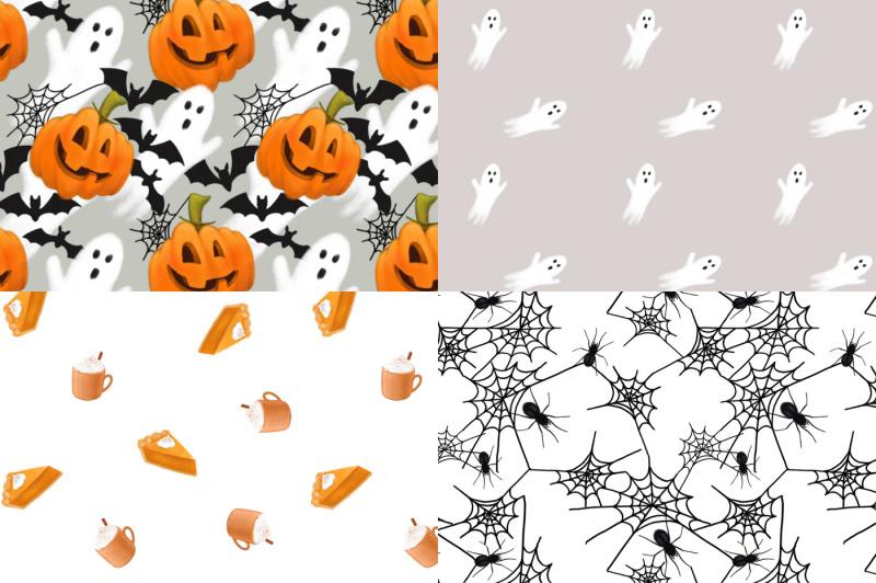 the-happy-halloween-illustration-pack