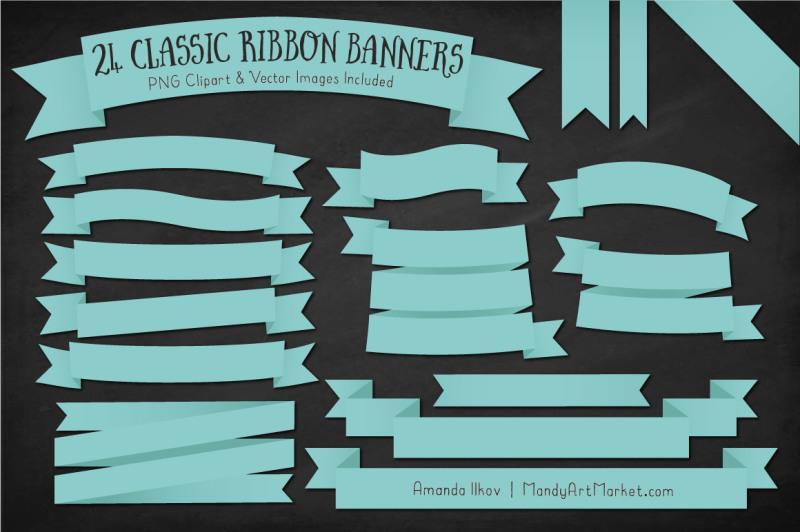 classic-ribbon-banner-clipart-in-aqua