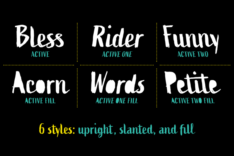 active-font-family
