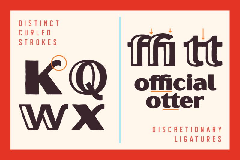 oilvare-font-family
