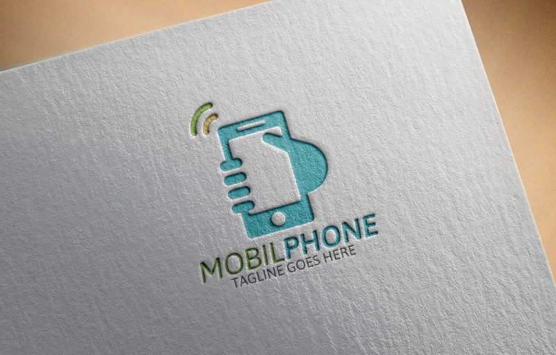 mobile-phone-logo