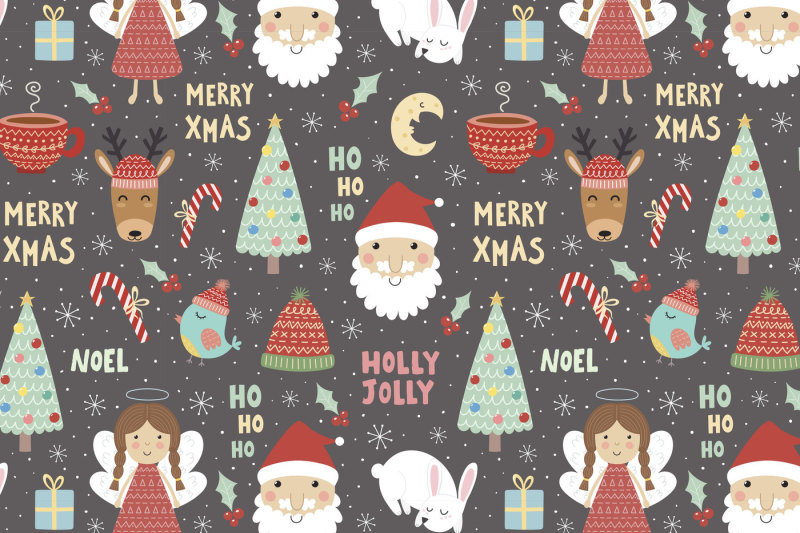 holly-jolly-christmas-pack