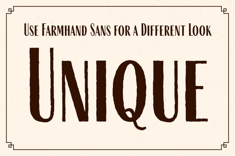 farmhand-font-family