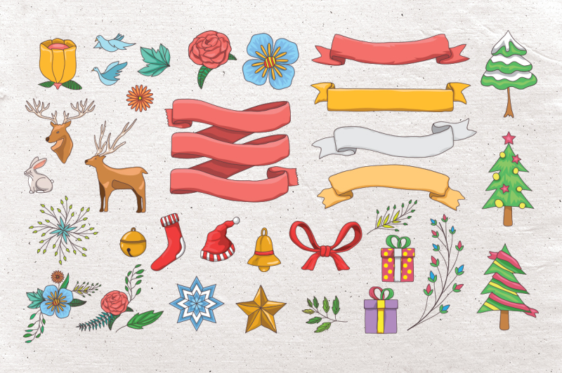 20-percent-off-christmas-graphic-collection